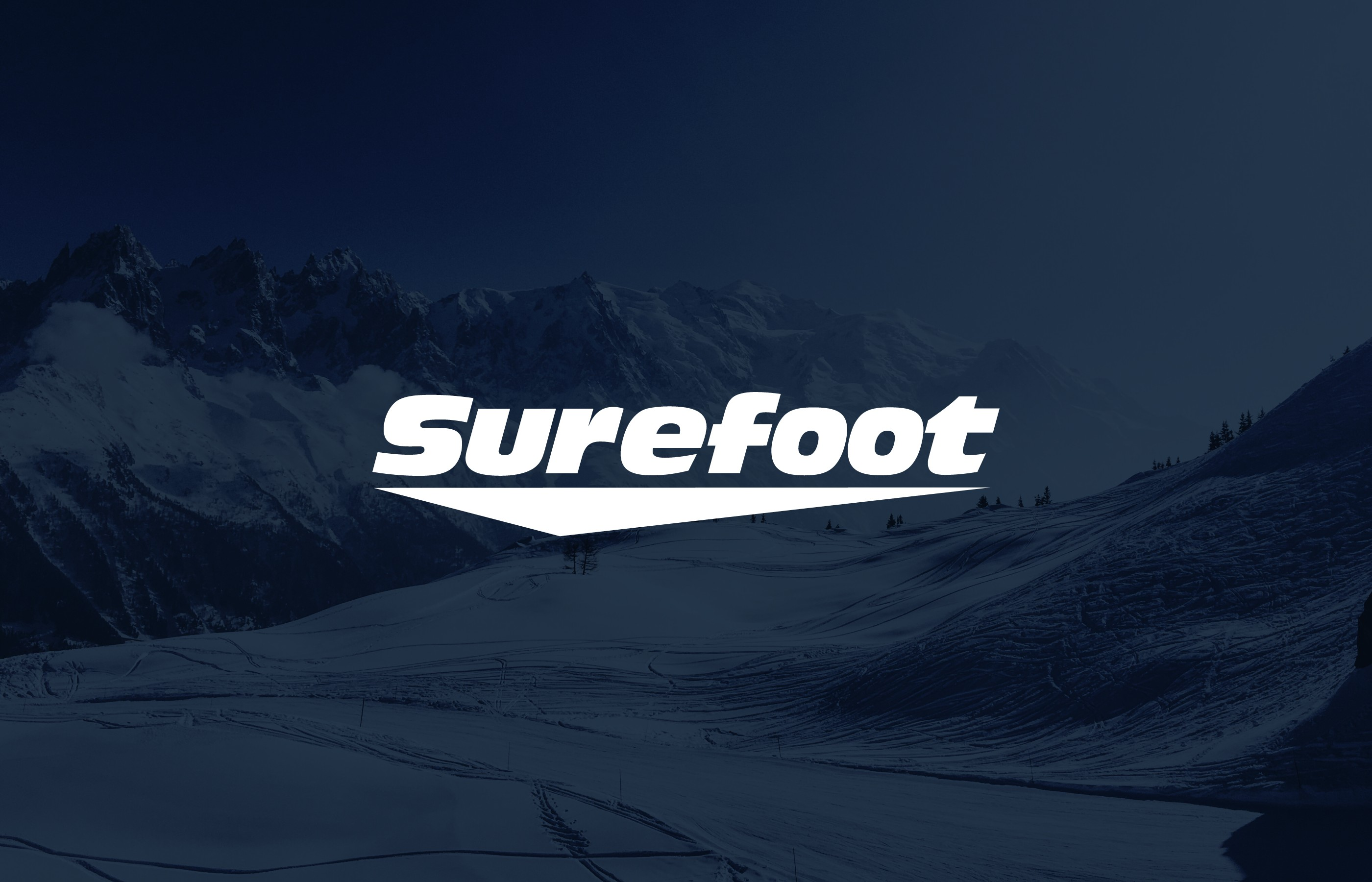 Surefoot – UI/UX Design for Mobile App